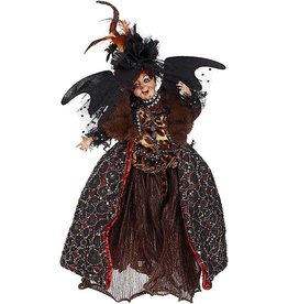 Mark Roberts Fairies Halloween Witches Fashion Witch SM 13 inch 51-96804