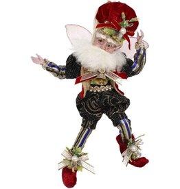 Mark Roberts Fairies Christmas Glad Tidings Fairy SM 10 inch 51-97192