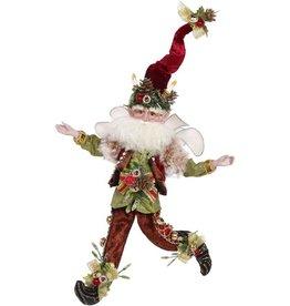 Mark Roberts Fairies Christmas Pinecone Fairy SM 10 inch
