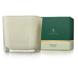 Frasier Fir Candles Medium Grand Noble Sage Candle 9 Oz