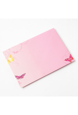 PAPYRUS® Birthday Card Butterflies in Rainbow Colors