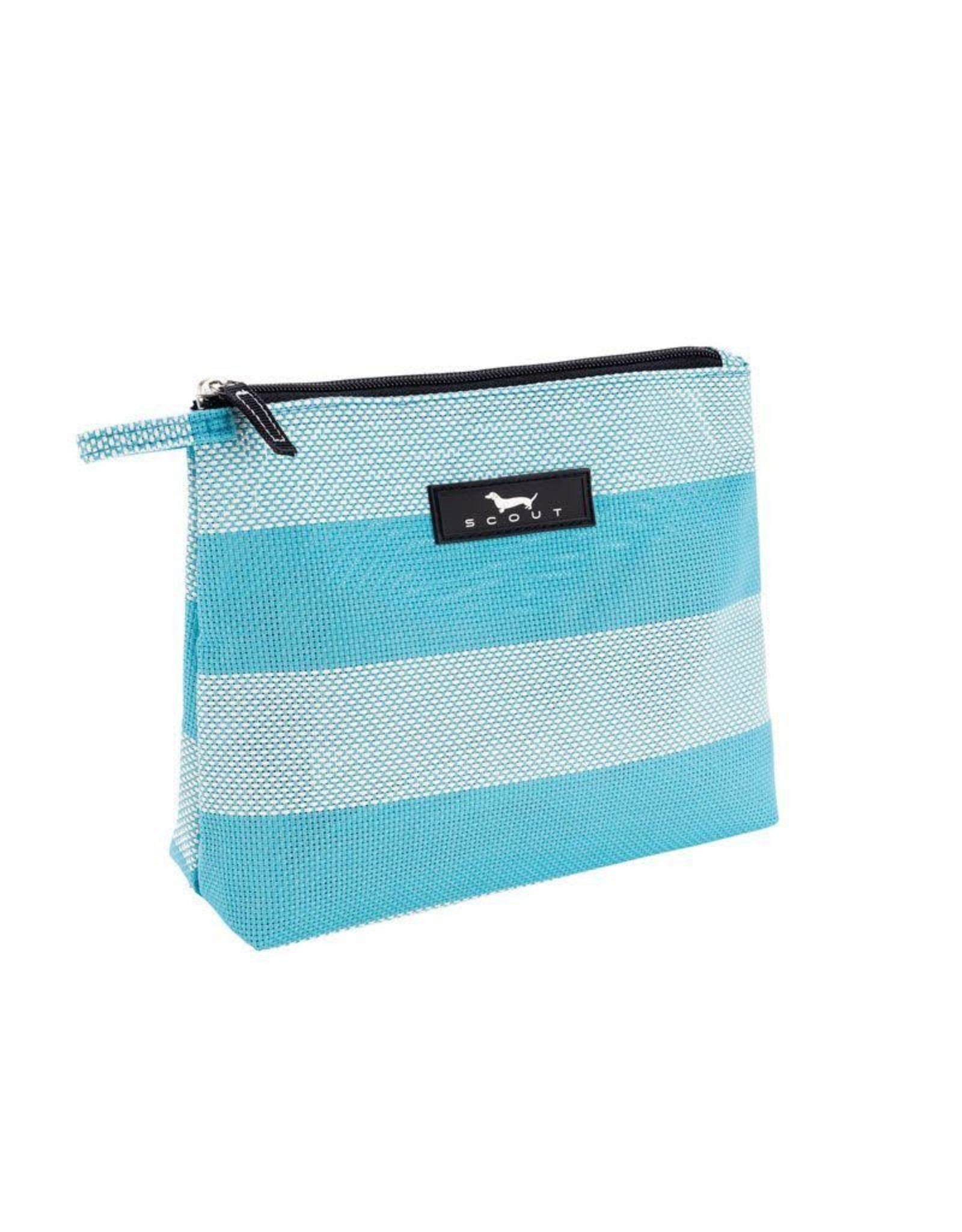 Scout Bags Go Getter Breathable Pouch Aloha Aqua