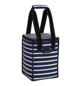 Scout Bags Pleasure Chest Soft Cooler Nantucket Navy