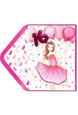 PAPYRUS® Birthday Cards Sweet 16 Dress Bella Pilar