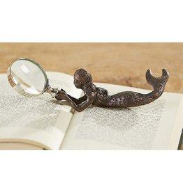 Mud Pie Mermaid Magnifying Glass