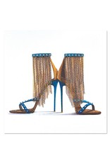 PAPYRUS® Birthday Cards Fringe Shoe