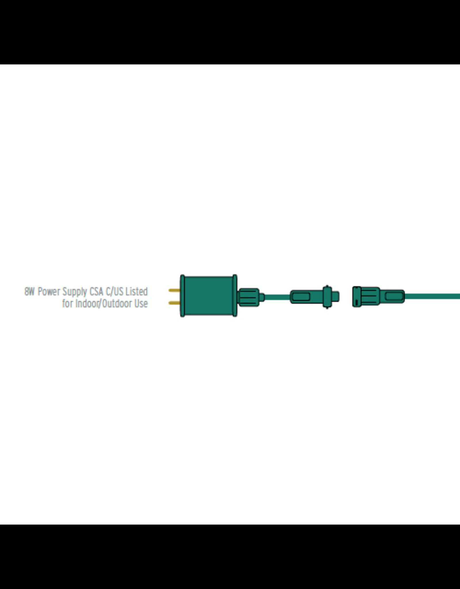 Accessories - 8W Power Supply