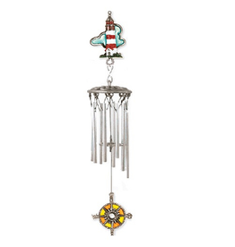 Lighthouse 13 Inch Mini Wind-chime