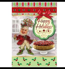 Boxed Cards Sweet Nothings Elf 8PK