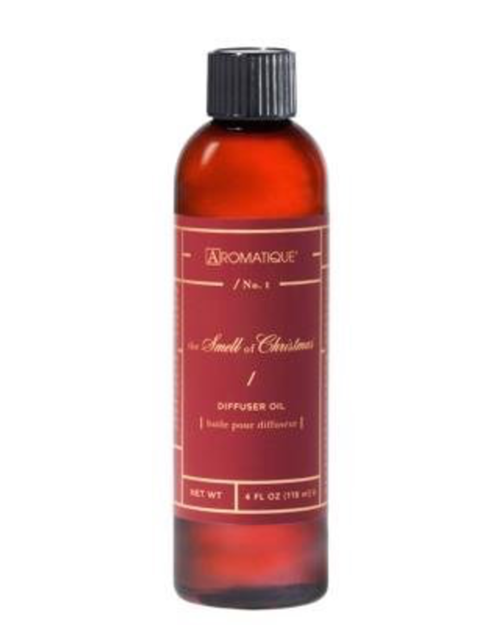 Aromatique The Smell of Christmas Diffuser Oil 4 Oz