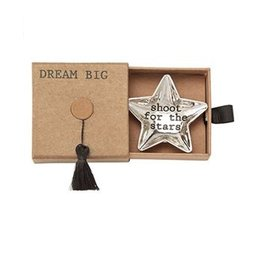 Mud Pie Mini Graduation Trinket Dish in Tassel Gift Box - Shoot