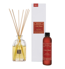 Aromatique The Smell of Christmas Reed Diffuser Oil Set 4 Oz