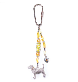 Key Rings Beagle By Charming Pets