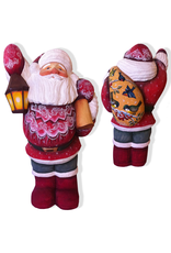 DeBrekht Artistic Studios Belly Santa Limited Edition 6 of 175
