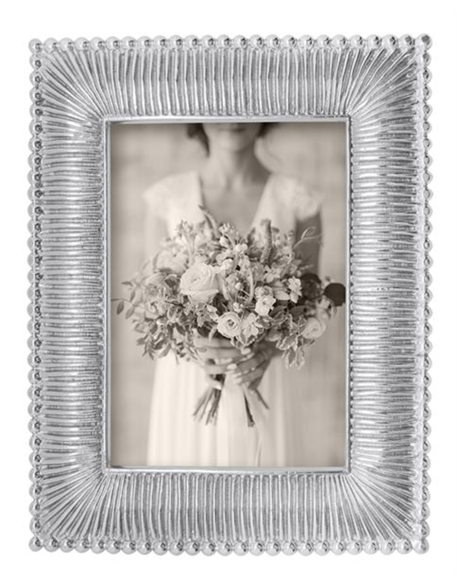 Mariposa 5x7 Photo Picture Frame 3416 Fanned Frame