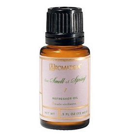 Aromatique The Smell of Spring Refresher Oil 15ml 22-620