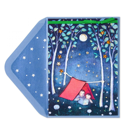 PAPYRUS® Fathers Day Card Camping Together