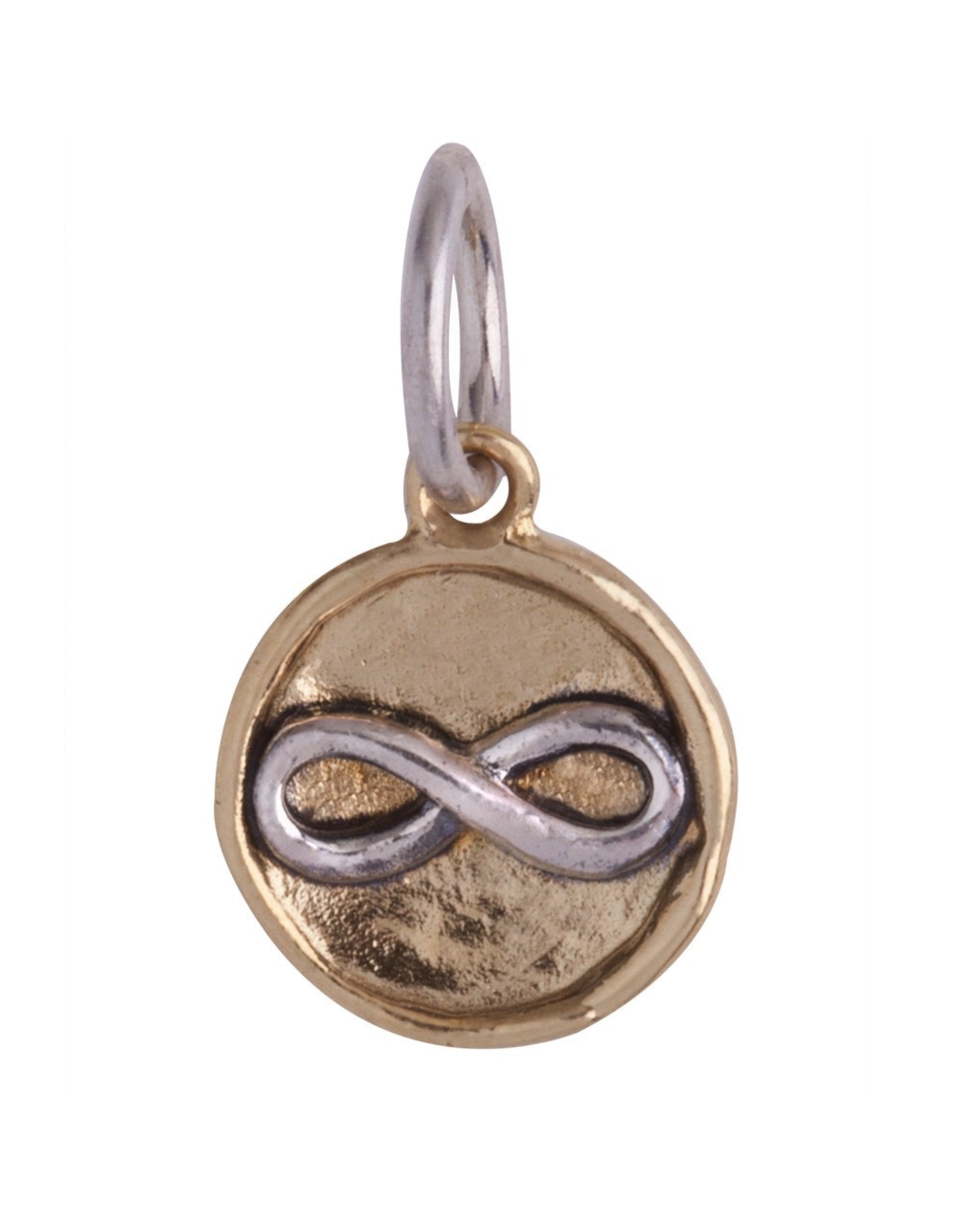 Waxing Poetic® Jewelry Camp Infinity Charm