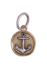 Waxing Poetic® Jewelry Camp Anchor Charm