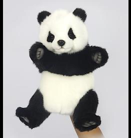 Plush Hand Puppet Panda 7165