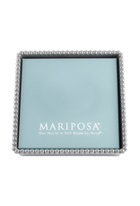 Mariposa Beaded Napkin Holder Beaded Cocktail Napkin Holder