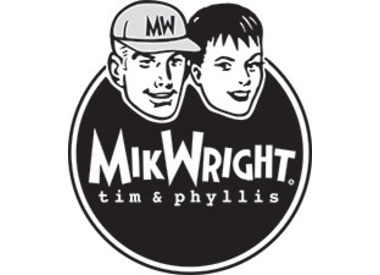 MikWright Greeting Cards