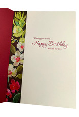 Birthday Card For Wife On Your Birthday