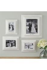 Mud Pie Of All The Walks Wedding Frame 10x8 Holds 4x6 Photo