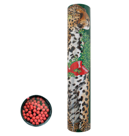 Caspari Wild Christmas Fireplace Matches 11 Inch Long 50Pk