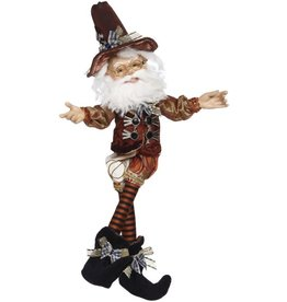 Mark Roberts Fairies North Pole Elves Thanksgiving Elf SM 13 Inch