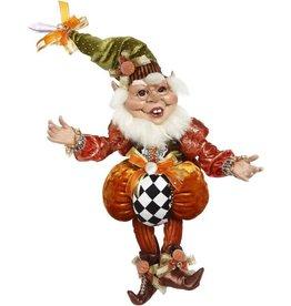 Mark Roberts Fairies Halloween Elves Spooky Treats Elf MD 17.5 Inch