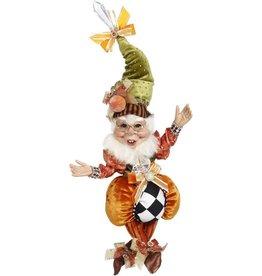 Mark Roberts Fairies Halloween Elves Spooky Treats Elf SM 10.5 Inch