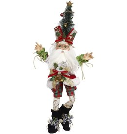 Mark Roberts Fairies North Pole Elves Holly Elf SM 17 inch