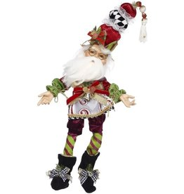 Mark Roberts Fairies North Pole Elves Candy-Maker Elf SM 13.5 inch