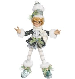 Mark Roberts Fairies North Pole Elves Joyful Elf SM 13 inch