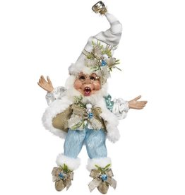 Mark Roberts Fairies Christmas Elves Frosty Elf SM 11 inch