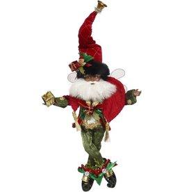 Mark Roberts Fairies Black American Fairy of Christmas Presents SM 10 inch