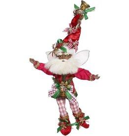 Mark Roberts Fairies Black American Christmas Morning Fairy SM 9.5 inch