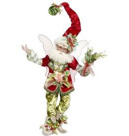 Mark Roberts Fairies Christmas Noel Garden Fairy MD 16 Inch