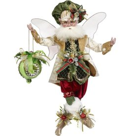 Mark Roberts Fairies Christmas Ornament Fairy MD 15.5 Inch