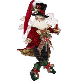 Mark Roberts Fairies Christmas The Humbug Fairy MD 17.5 Inch