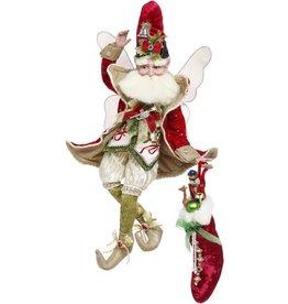 Mark Roberts Fairies Christmas Stocking Stuffing Fairy LG 22 Inch