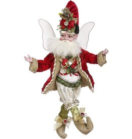 Mark Roberts Fairies Christmas Stocking Stuffing Fairy SM 11 Inch