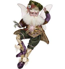 Mark Roberts Fairies Christmas A Life Of Luxury Fairy SM 10 Inch