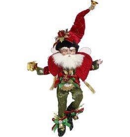 Mark Roberts Fairies Christmas Fairy Of Christmas Presents SM 10 Inch