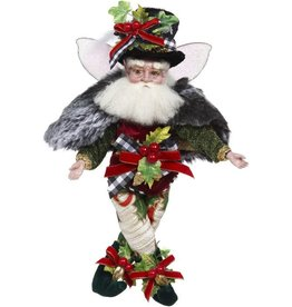Mark Roberts Fairies Christmas Holly Berry Fairy SM 11 Inch
