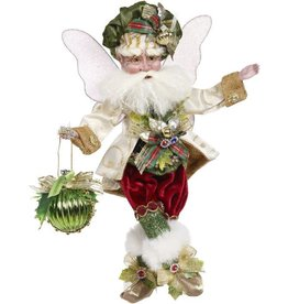 Mark Roberts Fairies Christmas Ornament Fairy SM 9.5 Inch