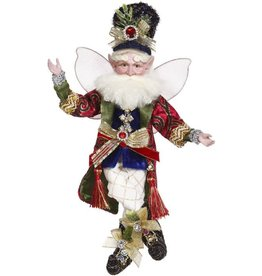 Mark Roberts Fairies Christmas Nutcracker Dream Fairy SM 11 Inch