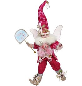 Mark Roberts Fairies Christmas Spirit Of Hope Fairy SM 9 Inch