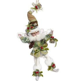 Mark Roberts Fairies Christmas Winter Wonderland Fairy SM 10 Inch